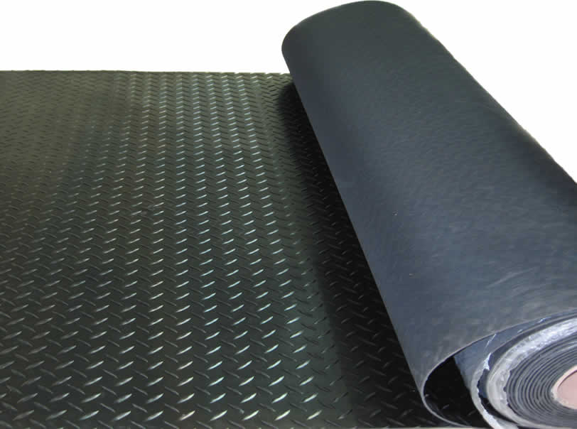 Diamond Rubber Sheet Aok Rubber Manufacturing Limited Is